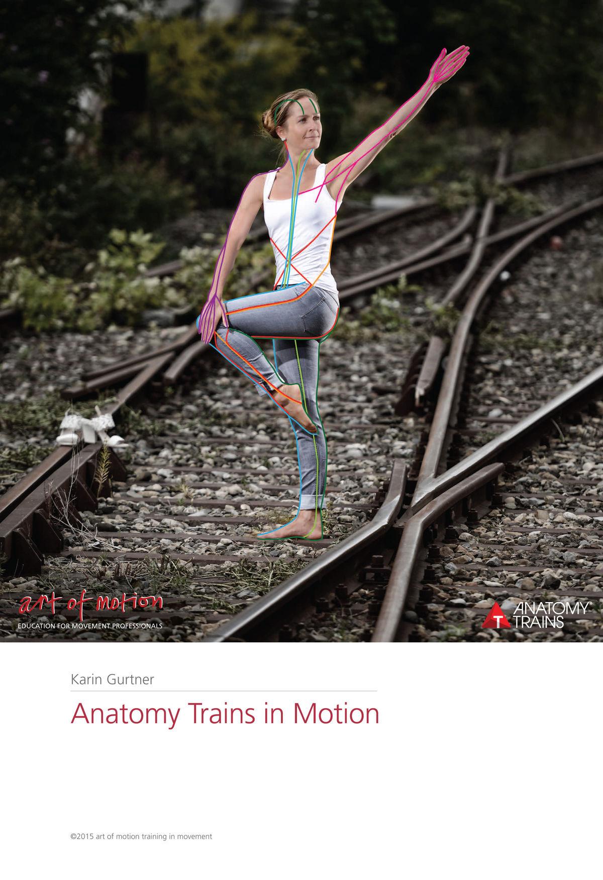 thomas myers anatomy trains pdf